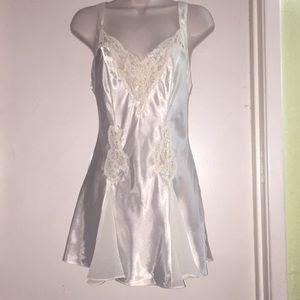 Victoria secret Wedding night lingerie
